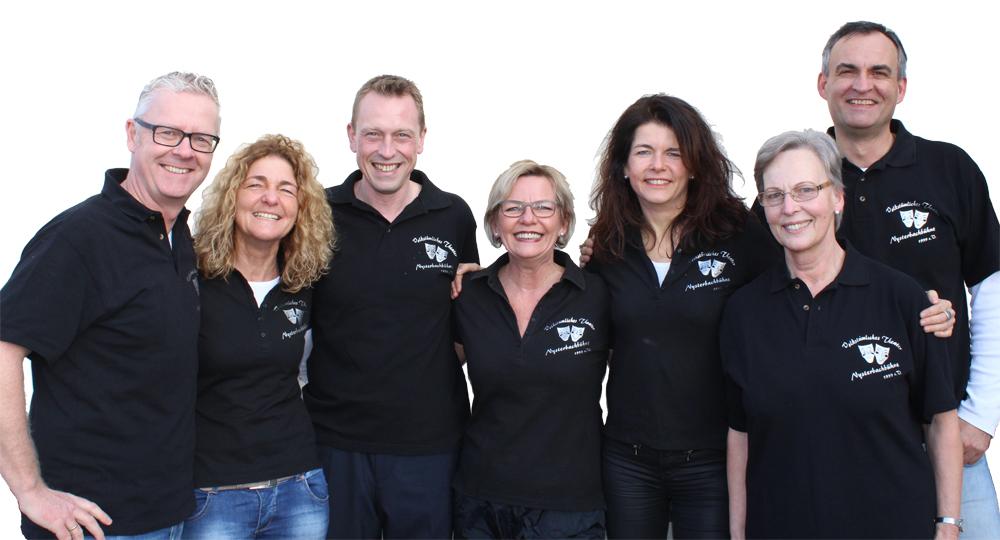 Team Vorstand