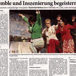 Heinsberger Zeitung vom 8.3.2016