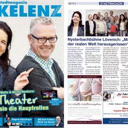 Stadtmagazin vom 24.2.2016