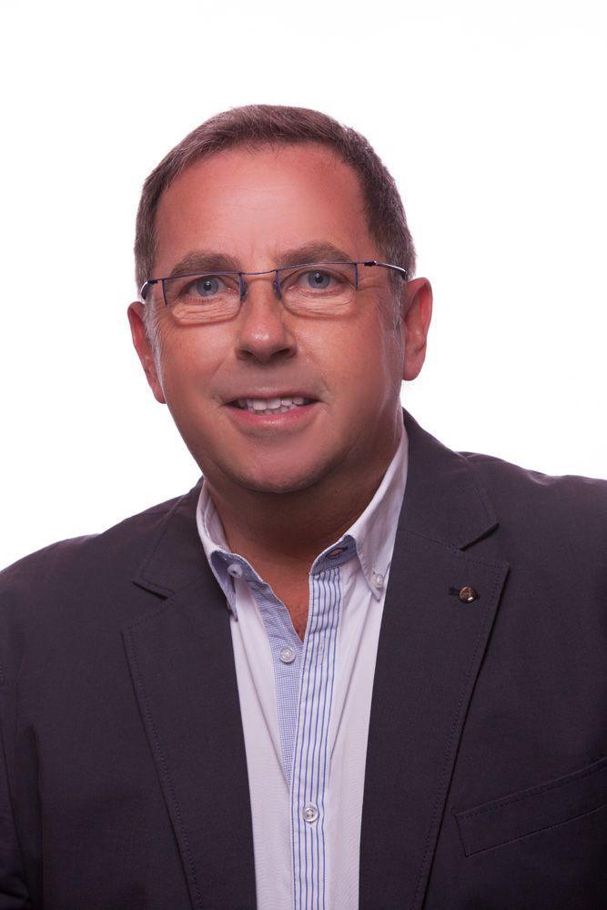 Erwin Bethke