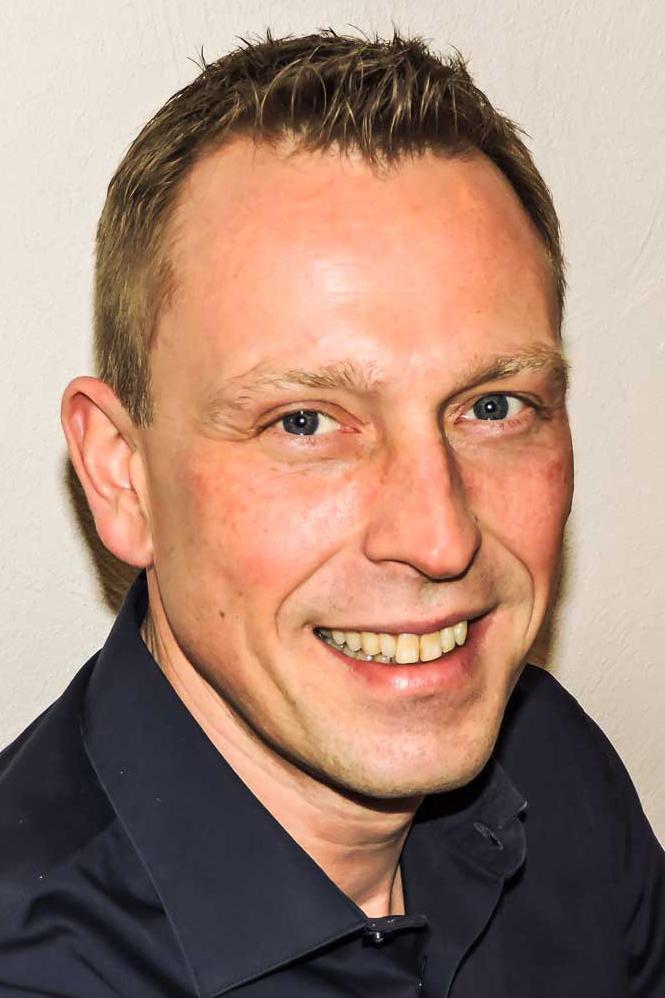 Oliver Bormann