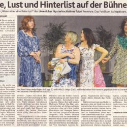 Heinsberger Nachrichten vom 4. April 2017