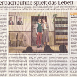 Rheinische Post vom 13. März 2018