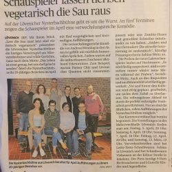 Rheinische Post 12.03.2019