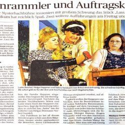 Heinsberger Nachrichten 10.04.2019